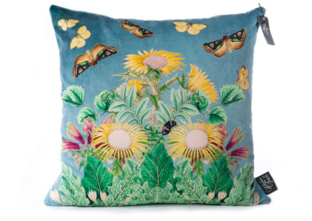 Madame Treacle Cushions