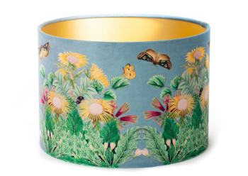 Madame Treacle Lampshades