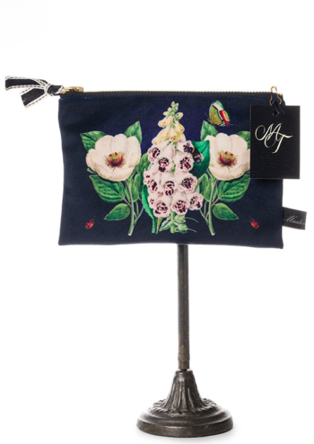 Madame Treacle Zip Bag Purse 2020