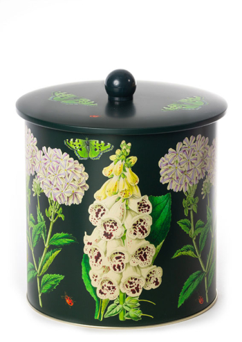 Madame Treacle Biscuit Barrel