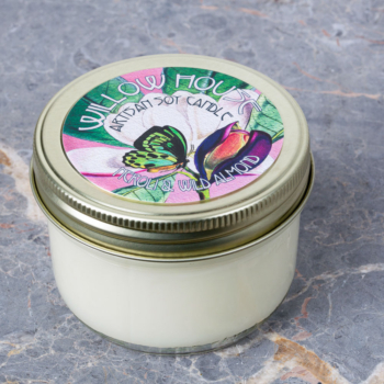 Willow House Pavilion Candle