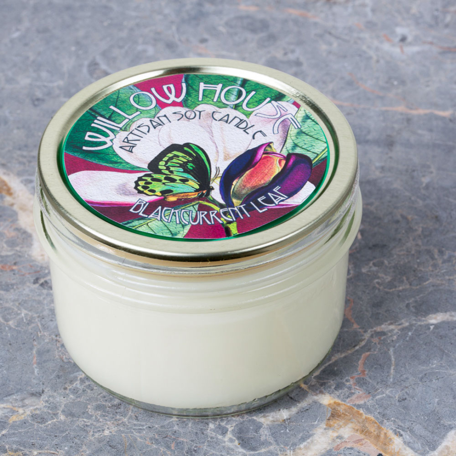 Willow House Fruit Garden Candle